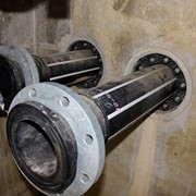 Pipe Penetration Seals Solutions