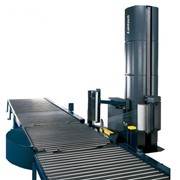 Automatic Conveyorised Stretch Wrapper | Q1000