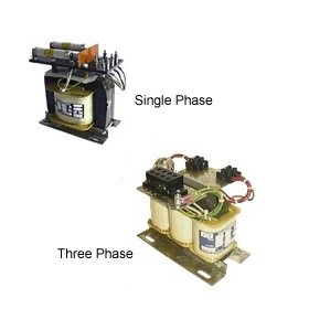Mining Electrical Transformers