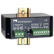 Powernet | Battery Chargers | 24V 5A DIN Mount