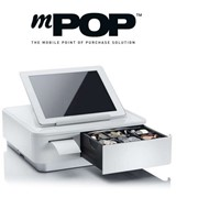 Star | mPOP Cash Drawers & Printer BT Combo
