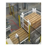 Aurora Pallet Dispensers