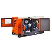 Diesel Powered Generator | SQ3140B-AU-B