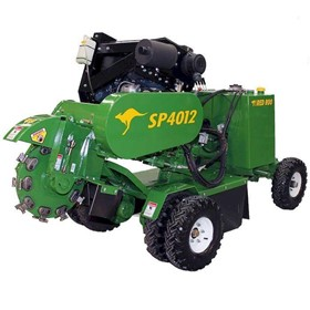Stump Grinders I SP4012-2WD