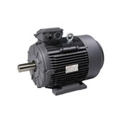 BOSS 10HP Three Phase Electric Motor BM10  Cast Iron Series