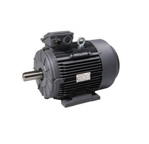 BOSS 10HP Electric Motor BM10 3 phase Cast Iron Series