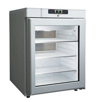 135L Vaccine Fridge with Glass Door | ICS Pacific
