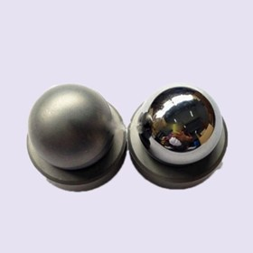 Valve Ball and Seat