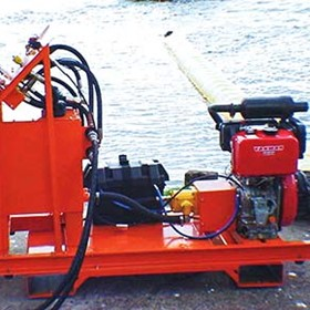 Hydraulic Power Pack (HPP)
