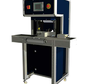 Low Pressure Moulding Machine | High Volume Production | Optimel 2002