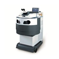 Select Laser Welding Machine