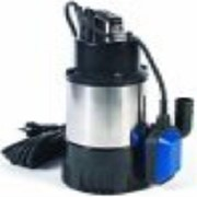 8 Tap Submersible Pump 83L | Min Pump