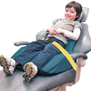 Stay N Place Patient Child Booster Seat | Posture Support
