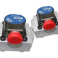 Atchley Servo Valves