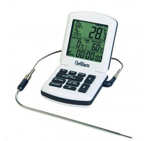 ChefAlarm Digital Thermometers