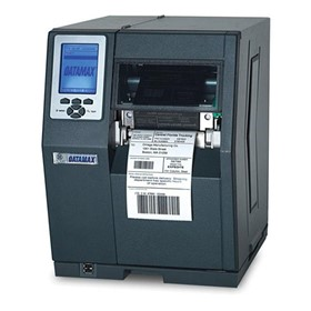 High Performance Industrial Thermal Label Printers | H-Class