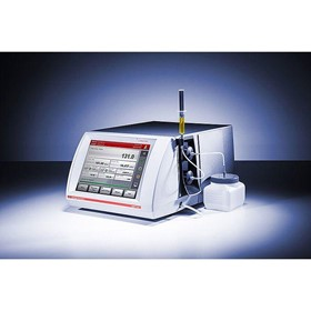 Kinematic Viscometer | SVM 4001
