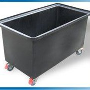 Tub Trolleys | RotoTubs