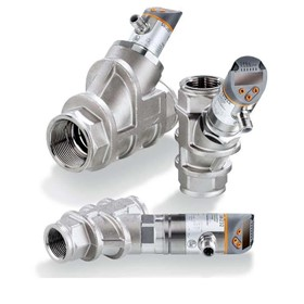 Flow Sensor for High Viscosity Oils