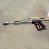 Heavy Duty Foam Gun | Long Lance
