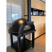 Wood Fire Pizza Oven with Trolley | ZSR1100