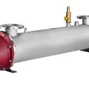 Exhaust  Gas  Heat  Exchangers - Gasketed  Plate  Heat  Exchanger
