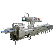 Horizontal Packaging Machine | SR 500
