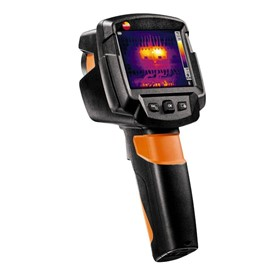 869 – Versatile Thermal Imager