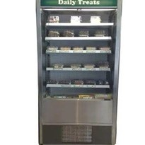 Greenline Dairy (Reach In Open) Produce Display GLRSS-1M