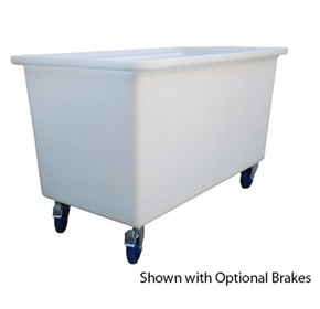 Rectangular Tubs & Trolleys