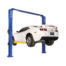 Vehicle Hoist | 2 Post 4 Tonne Clear Floor Hoist - 240 Volt - DL9-240V