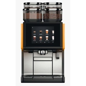 Automatic Coffee Machines I 9000S+