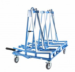 Demountable Frame | Mod DFF200, Transport frame.