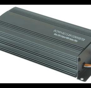 powertech 12v 24v 30a mppt solar charge controller instructions