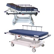 Bariatric Trolleys