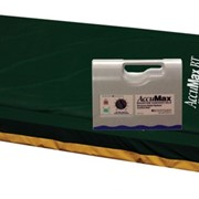 Quantum Convertible Bariatric Pressure Mattress | AccuMax