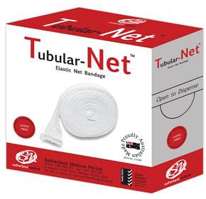 Tubular Retention Bandage | Tubular Net