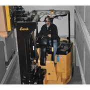 Narrow Aisle Heavy Duty Forklifts