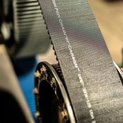 Poly Chain® GT™ Carbon™ Synchronous Belts