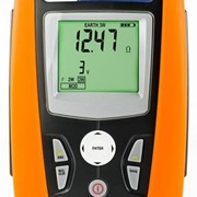 Earth and Ground Tester - HT GEO 416