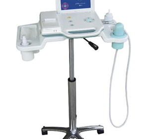 Bladder Scanner UltraSound V4.1, Colour Touchscreen, Printer & Trolley