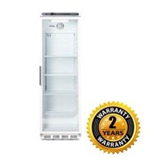 Single Door Glass Display Fridge | CD087-A