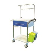 Emergency Infusion Carts