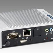 Ultra Slim Fanless Embedded Box PC - ARK 1122F