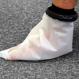 Foot Waterproof Protector