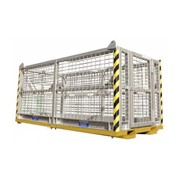Crane Cage Work Platform | 6 Person WP-NC2