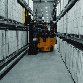 Electric Warehouse Truck | Bendi B3/30AC