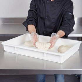 Pizza Dough Proofing Boxes