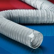 Flexible Extraction Hose | Ezi-Duct CP HiTex 486