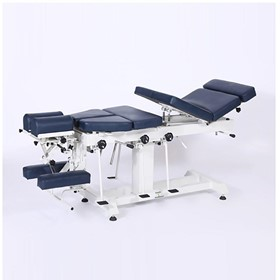 Everfit Fixed Height Chiropractic Table